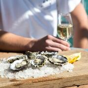Pure Coffin Bay Oysters - Farm Tour Short & Sweet