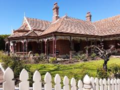 Swan Valley and Guildford Heritage Tour
