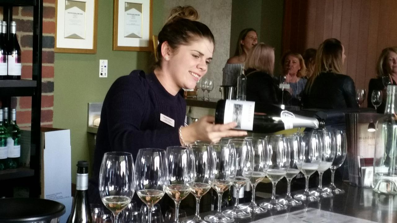 Swan Valley Wine Tour - Full Day
