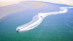 1 Hour Jet Ski Safari