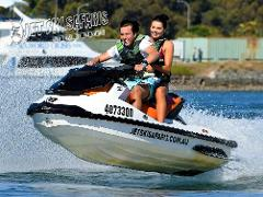 1 Hour Jet Ski Safari