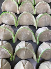 Frozen Prawn Dumpling 1kg