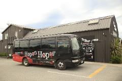Hop on Hop off - Wine, Beer, Food & Wonders Tour Marlborough - Full Day