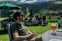 Hop on Hop off Beer (wine & food) Tours Night Run - Queenstown