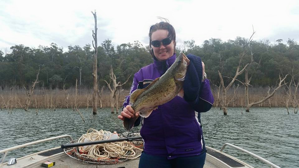 3 Hour Fishing Tour