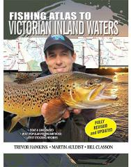 Fishing Atlas to Victorian Inland Waters