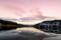 2 hour Lake Eildon Boat Tour