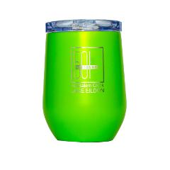 Jerusalem Creek Tumbler with Close-able Lid
