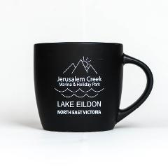 Jerusalem Creek Mug