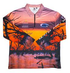 Fishing Shirt 2019