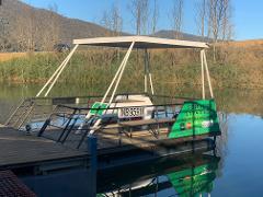 Picnic Boat Hire
