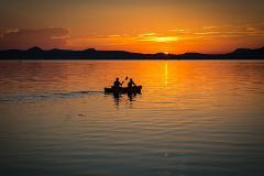 Double Seated Kayak