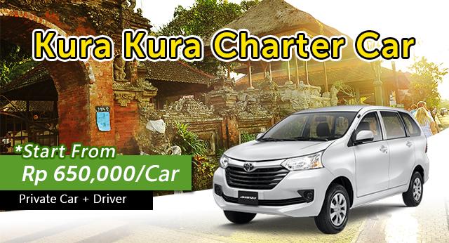 10 Hours Charter Car From South Area To Singaraja/Negara/Karangasem
