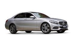 Premium+ - Automatic - REX - Cat.E - Mercedes Benz C200 or similar