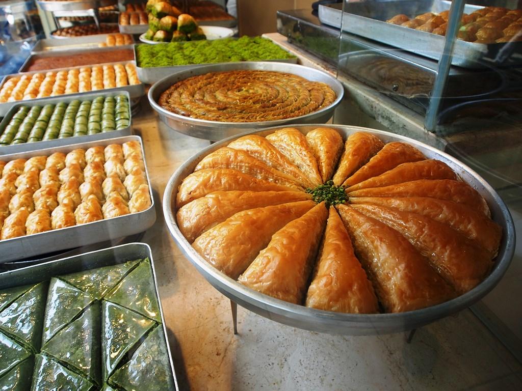 Taksim Street Food Tour