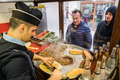 Kadikoy Street Food Tour