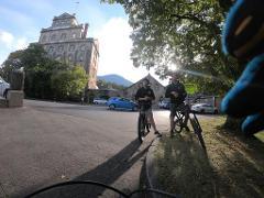 Hobart City Bike Tour
