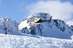 Glacier Flight Experience package deal (Franz Josef departure)