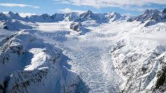 Glacier Flight Experience (Franz Josef departure) NO snow landing on this flight