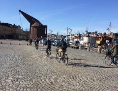 Stockholm Morning Tour