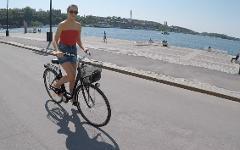 Stockholm Afternoon Bike Tour