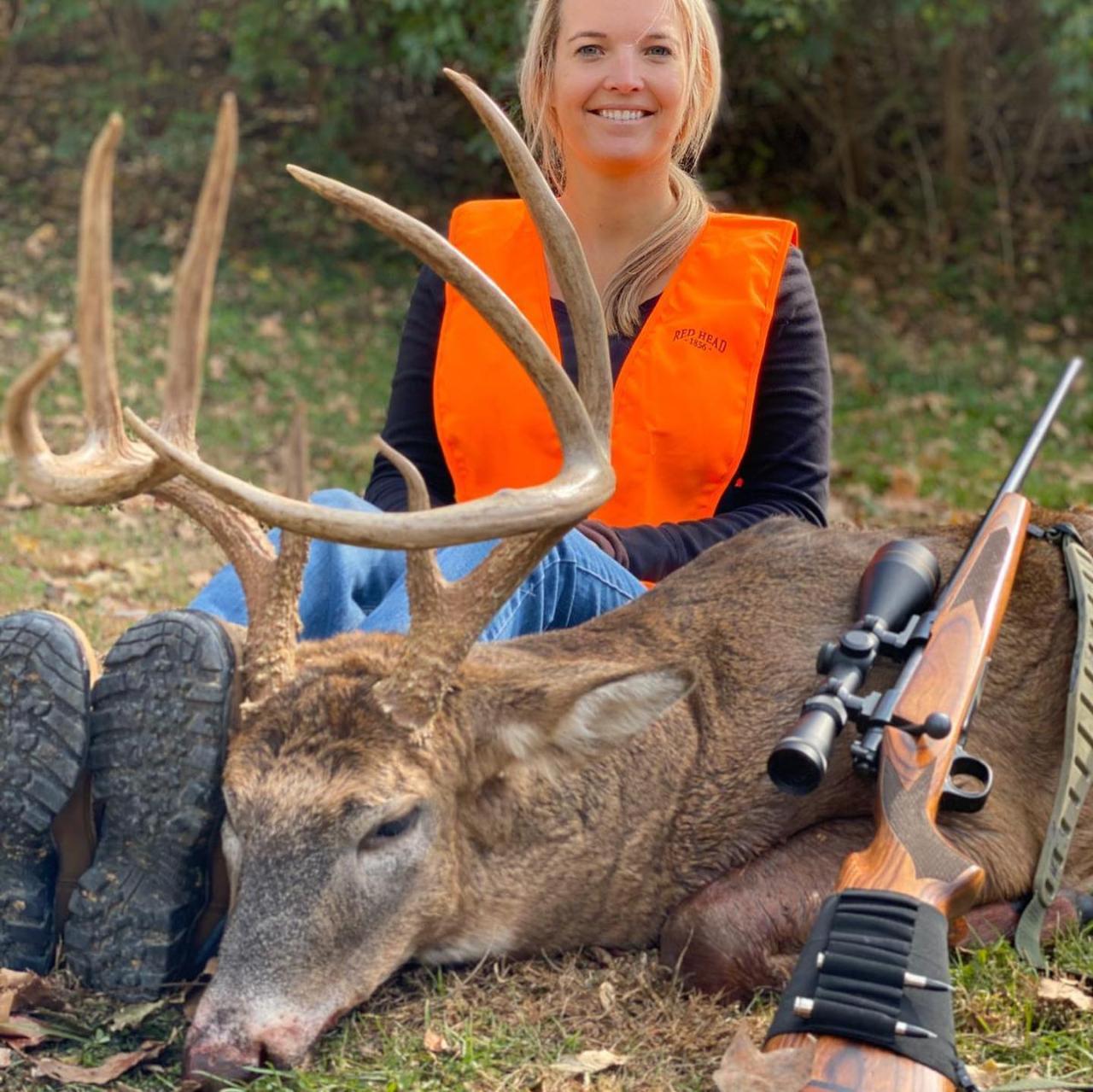 North Camp Kentucky 2 Day 3 Night Rifle Hunt - Opening Week