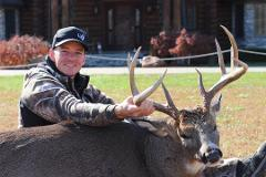 North Camp Kentucky 7 Day 8 Night Bow Hunt