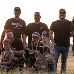 Central Camp Kentucky 7 Day 8 Night Bow Hunt