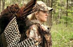 SOLD OUT -- 2018 1st Annual Turkey Hunt Competition - $35,000 Purse!