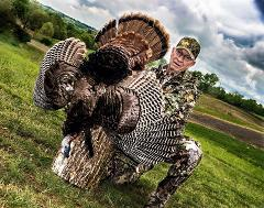 2018 1st Annual Turkey Hunt Competition Round 2 - $30,000 Purse!