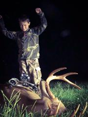Trophy Traditions 2 Day 3 Night Kentucky Youth Rifle Hunt