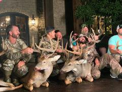 SPECIAL 2 Day 3 Night Kentucky Rut Rifle Hunt