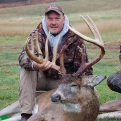 Trophy Traditions 7 Day 8 Night Kentucky Rifle Hunt