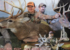 Central Camp Kentucky Early Season Bow Hunt 5 Day / 6 Night