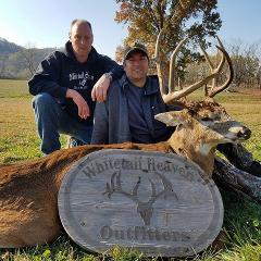 Central Camp Kentucky 2 Day 3 Night Rifle Hunt - 2nd Week or Later