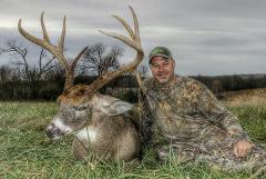 North Camp Kentucky 5 Day 6 Night Regular Bow Hunt