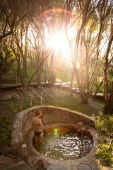 Spa Dreaming Centre- Peninsula Hot Springs