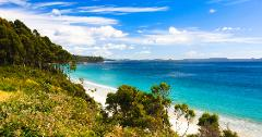 Bruny Island Fossick - 2 nights/three days