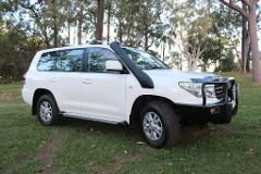 1 Day Ultimate Landcruiser Tour