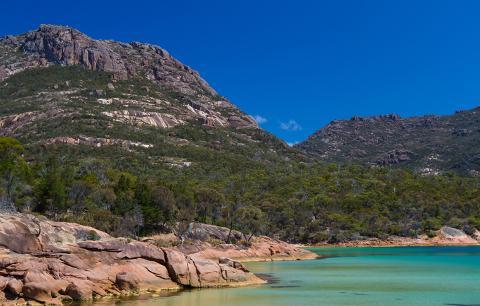 Freycinet National Park Navigator – Half Day Tasmania Australia