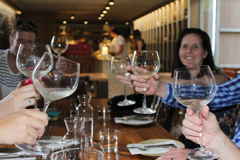 The Wine Safari - Cool climate wines