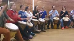 African Drumming Workshop - Saturday