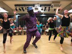 Dance Class - Casual