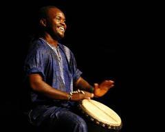 Intermediate Drumming Workshop with Bangourake - 17 Nov 2018
