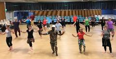 African Dance 6-wk Course