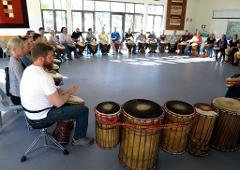 2019 Canberra Drum and Dance Retreat