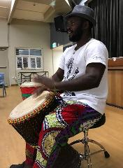 Advanced Drumming 8-wk Course (Invitation Only)