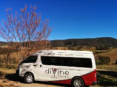 Private Hunter Valley Tour - 11 seats