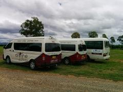 Private Hunter Valley Tour - 20 seats
