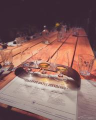 The Distillery Experience - GIFT VOUCHER